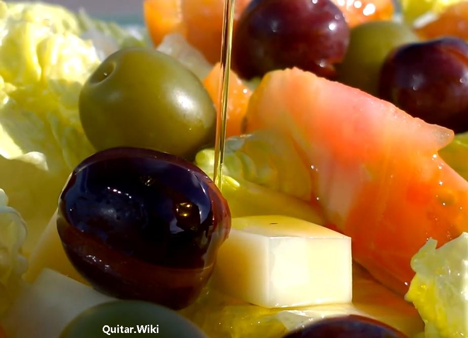 Como quitar las estrías con aceite de oliva
