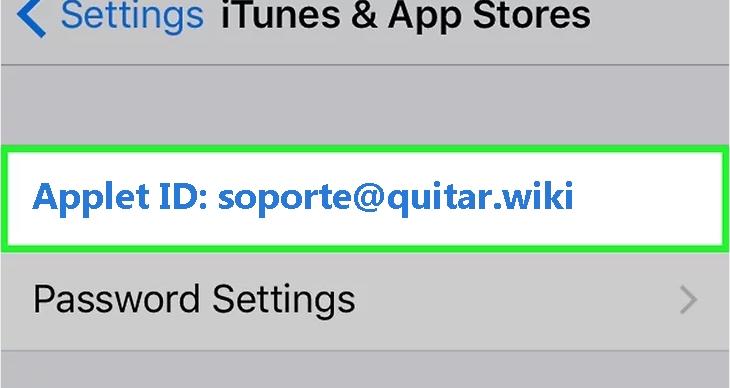 como quitar spotify premium del iphone