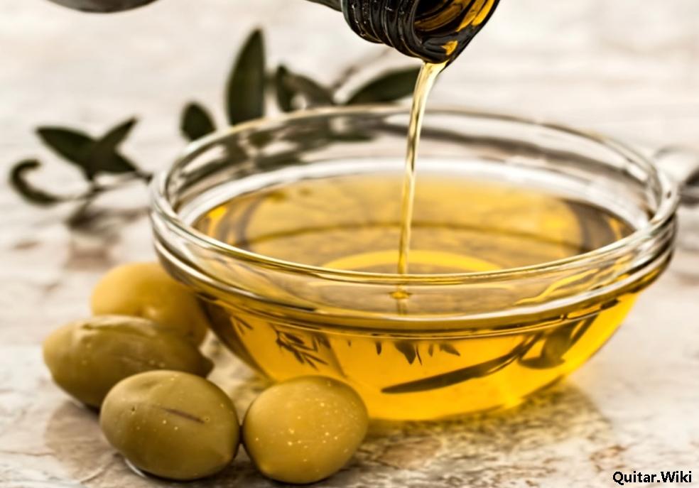 Quitar tapón de oído en casa y con aceite de oliva